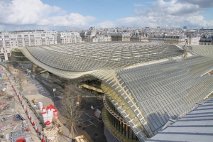La-Canopee-Halles-inauguree-5-avril-maire-Paris-reste-tres-critiquee 0 1400 933